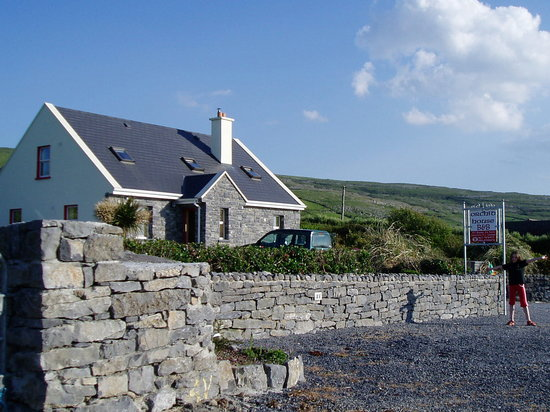Orchid House Bed Breakfast Fanore