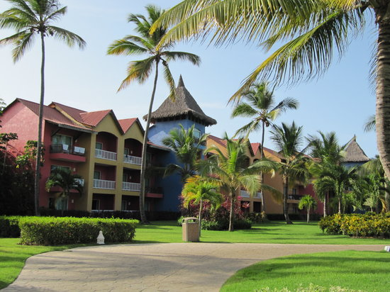 Punta Cana Princess All Suites Resort & Spa: TODO HERMOSO, BIEN DECORADO Y LIMPIO