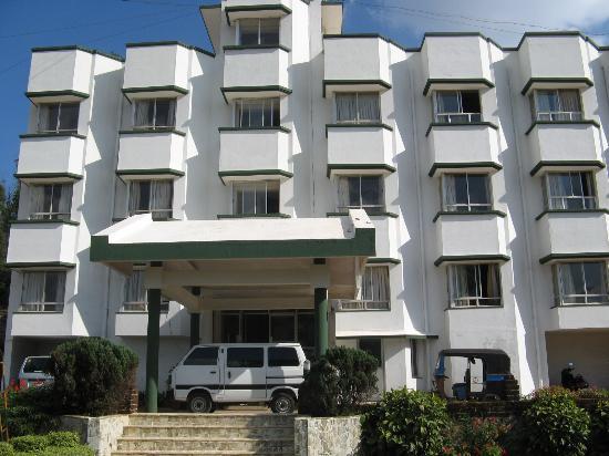 Photo of Hotel Rajdarshan Madikeri