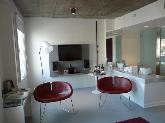 Own Palermo Hollywood: chambre