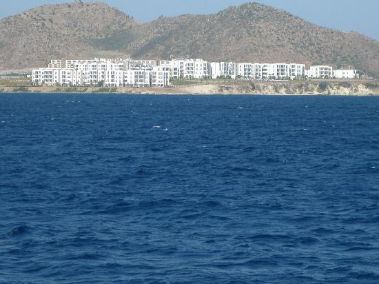 Xanadu Island Hotel: Xanadu Island