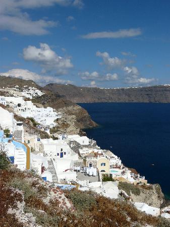 أويا, اليونان: Oia