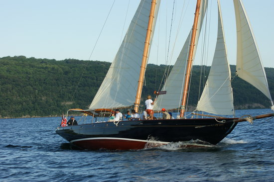 Schooner Excursions, Inc. - Day Tours