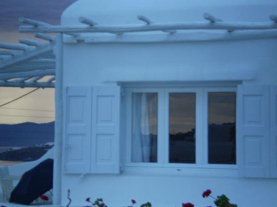 Marina View: Studio