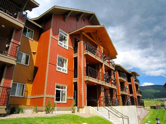 ‪‪The Village at Steamboat Springs‬: Building 5‬