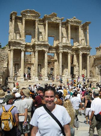 Go Western Turkey Tours: Ephesus is a must see