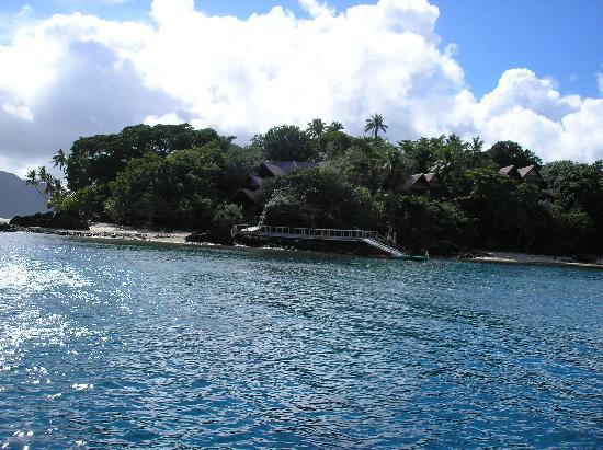 Royal Davui Island Resort: Royal Davui Island