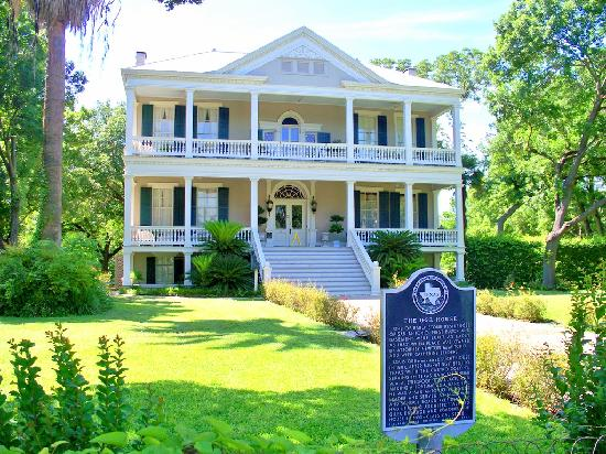 King William Historic District San Antonio 2018 All