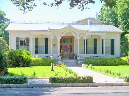 King William San Antonio Restaurants