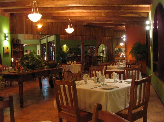 Sofia Restaurant: Sofia Interior