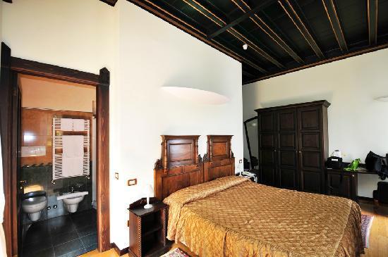 Gargnano, Italia: Room 7