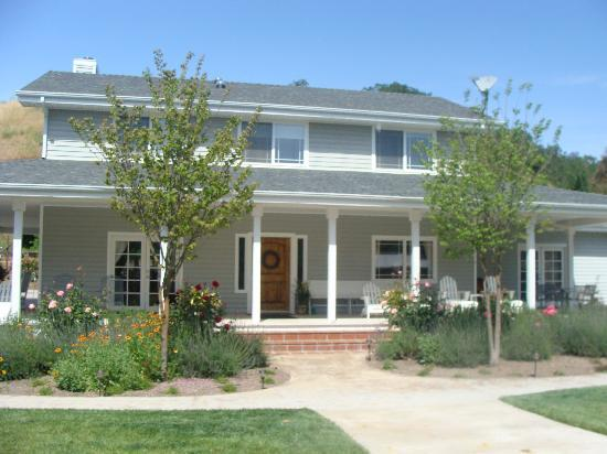 Hidden Hills Bed & Breakfast: Hidden Hills