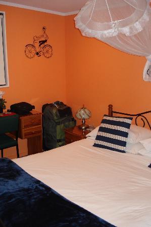 Watson's Way Lodge: Our Room, Toni