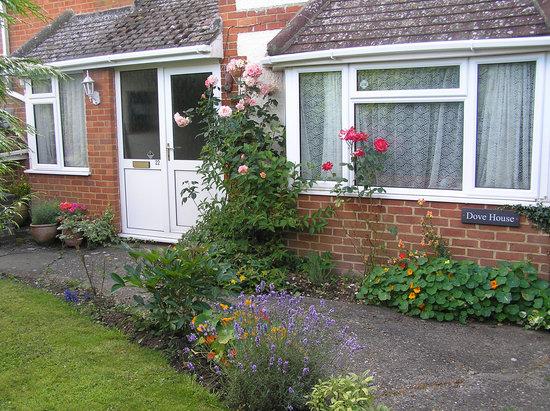 Photo of Dove House Farnham