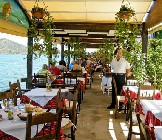 Olondi Restaurant: The perfect place for lunch or dinner