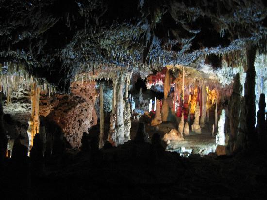 Cuevas dels Hams : Cuevas del Hams