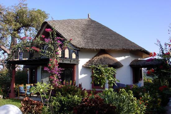 La Teranga Hotel Villas