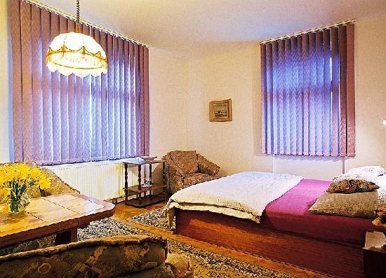 Pension Ingrid: Room 2