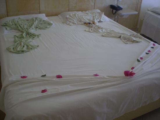 Cap-Bon Kelibia Beach Hotel & Spa照片