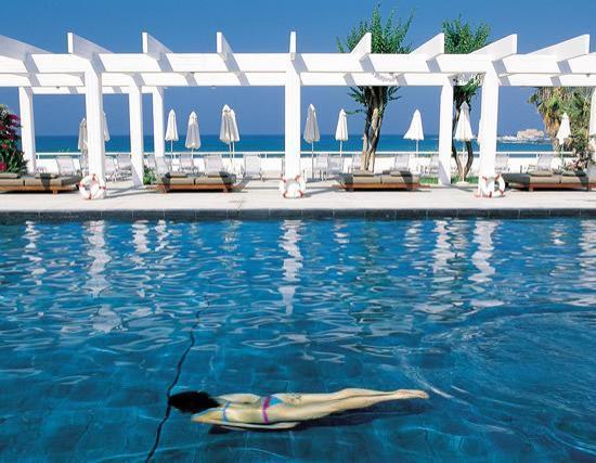 Almyra Hotel: Almyra Main Pool