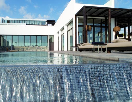 Almyra Hotel: Almyra Spa