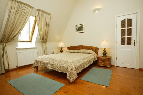 Old Riga Hotel Vecriga: Double room