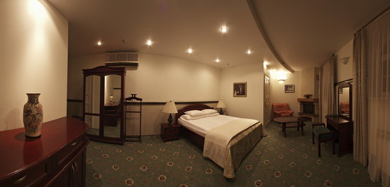 Old Riga Hotel Vecriga: Double Room/Suite