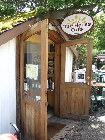 ‪Tree-House Cafe‬