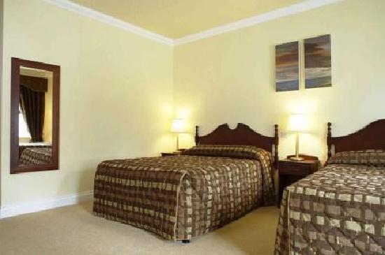 An Chuirt, Gweedore Court Hotel: Guest Bedroom