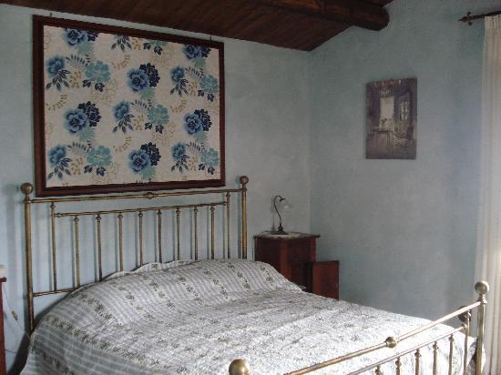 Casa Ronzinante