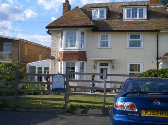 Seacroft Bed & Breakfast