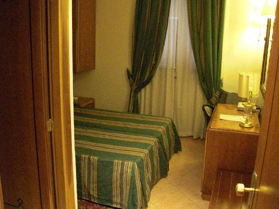 Hotel Archimede: 306