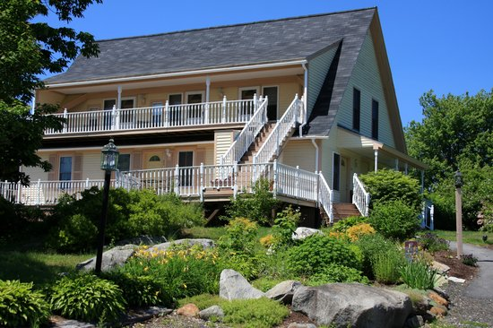 Craignair Inn at Clark Island: The Vestry (Pet-Friendly!)