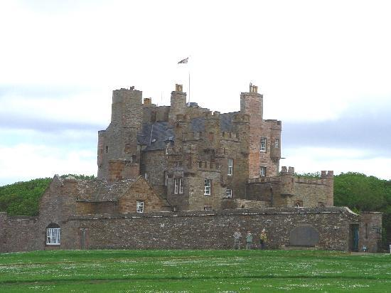 Thurso, UK: Castle of Mey  2006 b