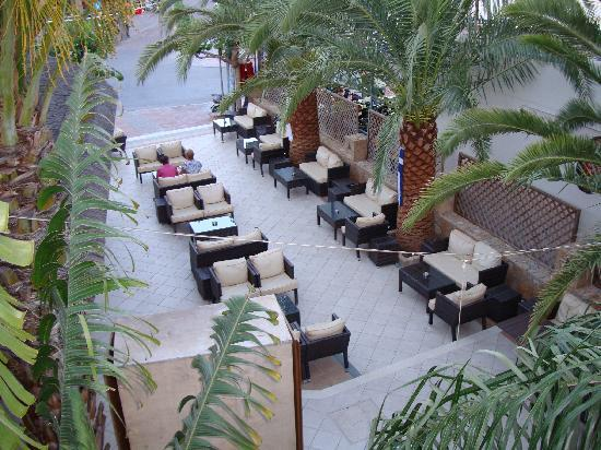 Danaides Apartments Prices Specialty Hotel Reviews Malia Crete Tripadvisor