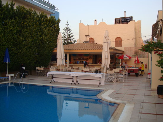 Danaides Apartments Updated 2019 Prices Specialty Hotel Reviews And Photos Malia Crete Tripadvisor