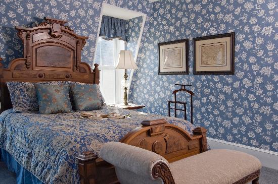 Inn Victoria: Victoria suite