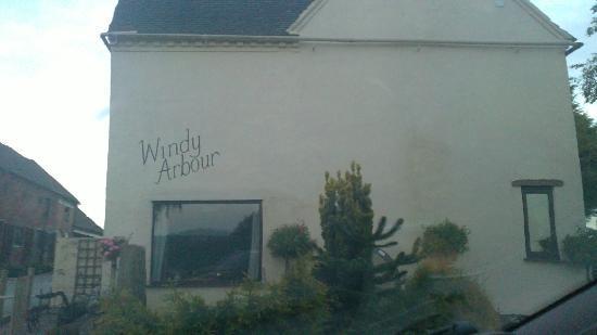 Windy Arbour Farm: Windy Arbour