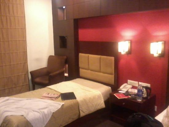 Comfort Inn Saurabh Mountview
