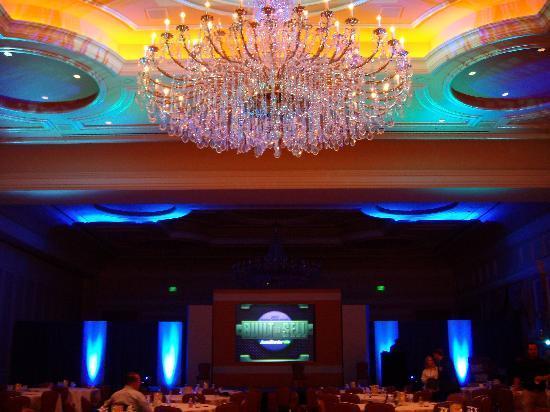 Grand America Hotel : Resturant