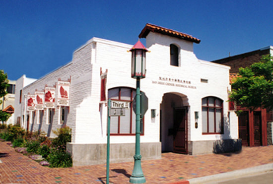 San Diego Chinese Historical Museum Updated 2019 All