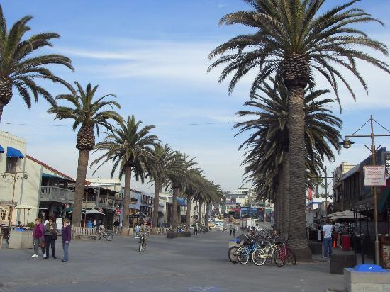 Pier Ave Hermosa Beach Ca