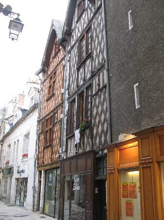 Le Clos Pasquier : Centre Blois