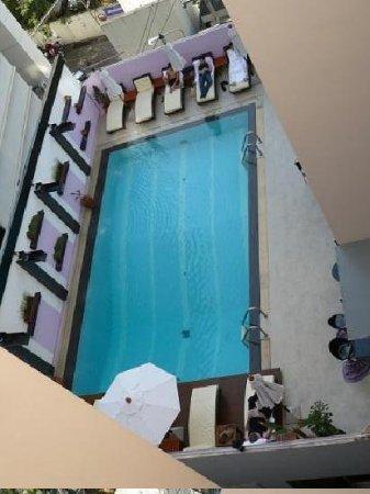 Tokyo Vender Hotel: Pool