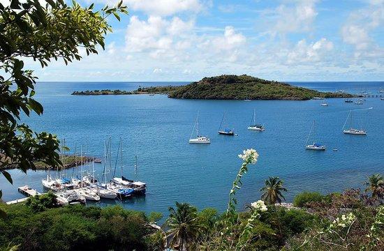 Grenada: Calivigny Isl.