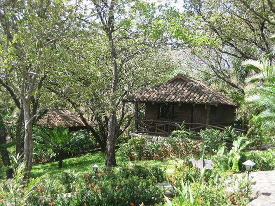 El Sabanero Eco Lodge: Cabinas