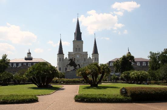 French Quarter New Orleans Picture Of Louisiana United