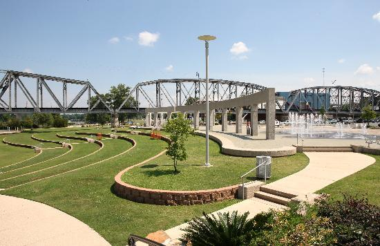 Λουιζιάνα: River View Park, Shreveport