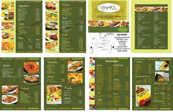 Best Filipino Restaurants In Cebu City