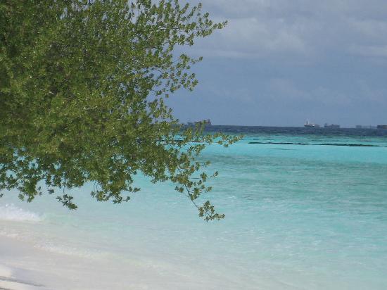 Kurumba Maldives: Paradise on Earth !
